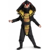 Cobra Ninja Toddler / Child Costume